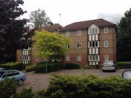 2 bed Ground Flat to rent in Deer Close, HERTFORD