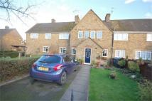 Terraced home to rent in Lockley Crescent...
