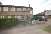 3 bed End of Terrace property in Garden Avenue, Hatfield...