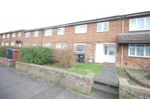 4 bed Terraced home in Indells, Hatfield...