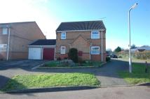 Link Detached House for sale in Drakes Way, Hatfield...