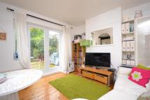 1 bed Flat to rent in Denham Road, Whetstone