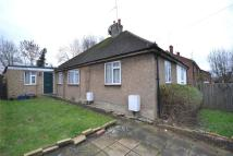 2 bed Bungalow for sale in Swan Lane, Whetstone, N20