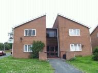 Studio flat in Telford Way, Saltney...