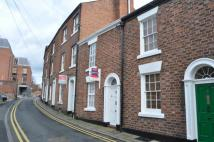 Town House in Black Friars, Chester