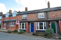 Kelsall Road property to rent