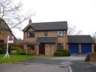 4 bedroom Detached property in Gleggs Close...