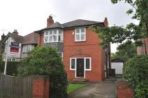 Detached house to rent in Earlsway, Chester, CH4