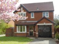 4 bed Detached property in Bramley Court, Kelsall...