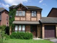 3 bedroom Detached property in Wordsworth Close, Ewloe...