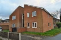 Studio flat to rent in Telford Way, Saltney...