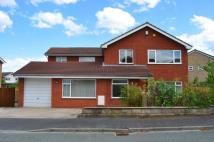 4 bedroom Detached property to rent in Deans Way, Tarvin, CH3