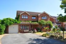 5 bedroom Detached home in Hartley Close...