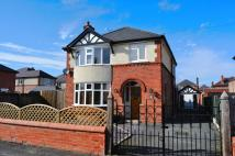 Detached property in Dover Road, Chester...