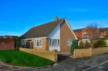 Detached Bungalow in Cross Street, Holt, LL13