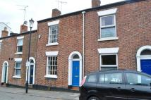 2 bed Terraced house in St. Anne Street, Chester...