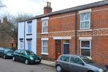 2 bedroom Terraced property to rent in Phillip Street, Hoole...