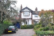 4 bedroom semi detached home to rent in Glan Aber Park, Chester...