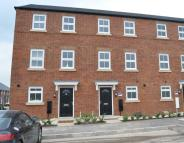 Arnhem Way Chester new development to rent