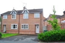 2 bed semi detached home to rent in The Heywoods, Newton...