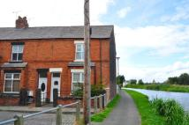 Churton Road End of Terrace property to rent