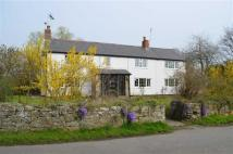 4 bedroom Detached house in The Green...