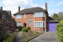 Charles Crescent Detached property for sale