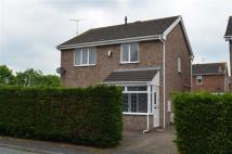 Padarn Close Detached property for sale