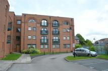 Apartment in Wharton Court, Hoole...