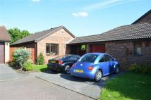 2 bed Detached Bungalow for sale in Daniell Way...