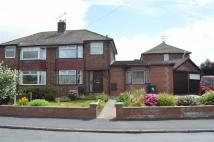 semi detached house for sale in Hawthorn Road, Chester...