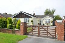 4 bed Detached Bungalow in Main Road...
