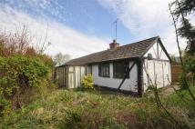 Detached Bungalow for sale in Old Sealand Road...