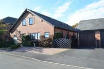 Barn Conversion for sale in Warren Hall Court...