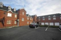 Flat for sale in High Street, Saltney...