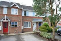 Town House for sale in Beaumont Close, Saltney...