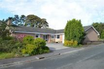 4 bedroom Detached Bungalow in The Wigdale, Hawarden...