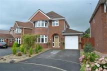 3 bed Detached home in Dryden Close, Ewloe...
