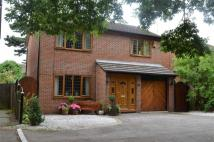 4 bedroom Detached property in Wealstone Lane, Upton...