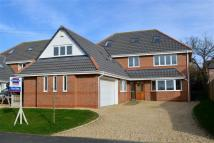 5 bed Detached home in Speedsway, Farndon...
