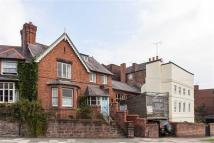 Detached home for sale in Sandy Lane, Chester, CH3