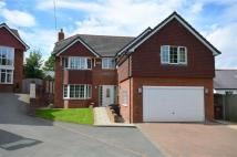 5 bed Detached house in Killins Lane...