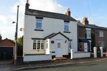 Cottage in Heath Lane, Boughton...