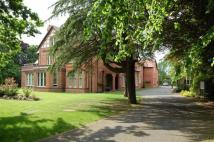 2 bed semi detached property for sale in Curzon Park South...