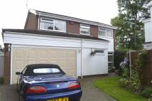 4 bed Detached house for sale in Carlton Place, Hoole...