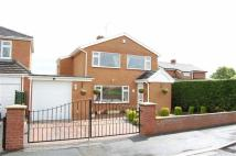 4 bed Detached home in Blantern Road...