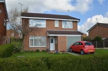 4 bed Detached house in Forest Drive, Broughton...