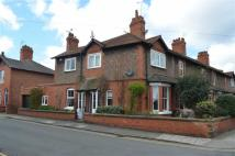 Percy Road End of Terrace property for sale
