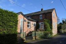 Cottage in Dog Lane, Kelsall...