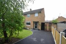 3 bedroom End of Terrace home for sale in Pipers Lane, Hoole...